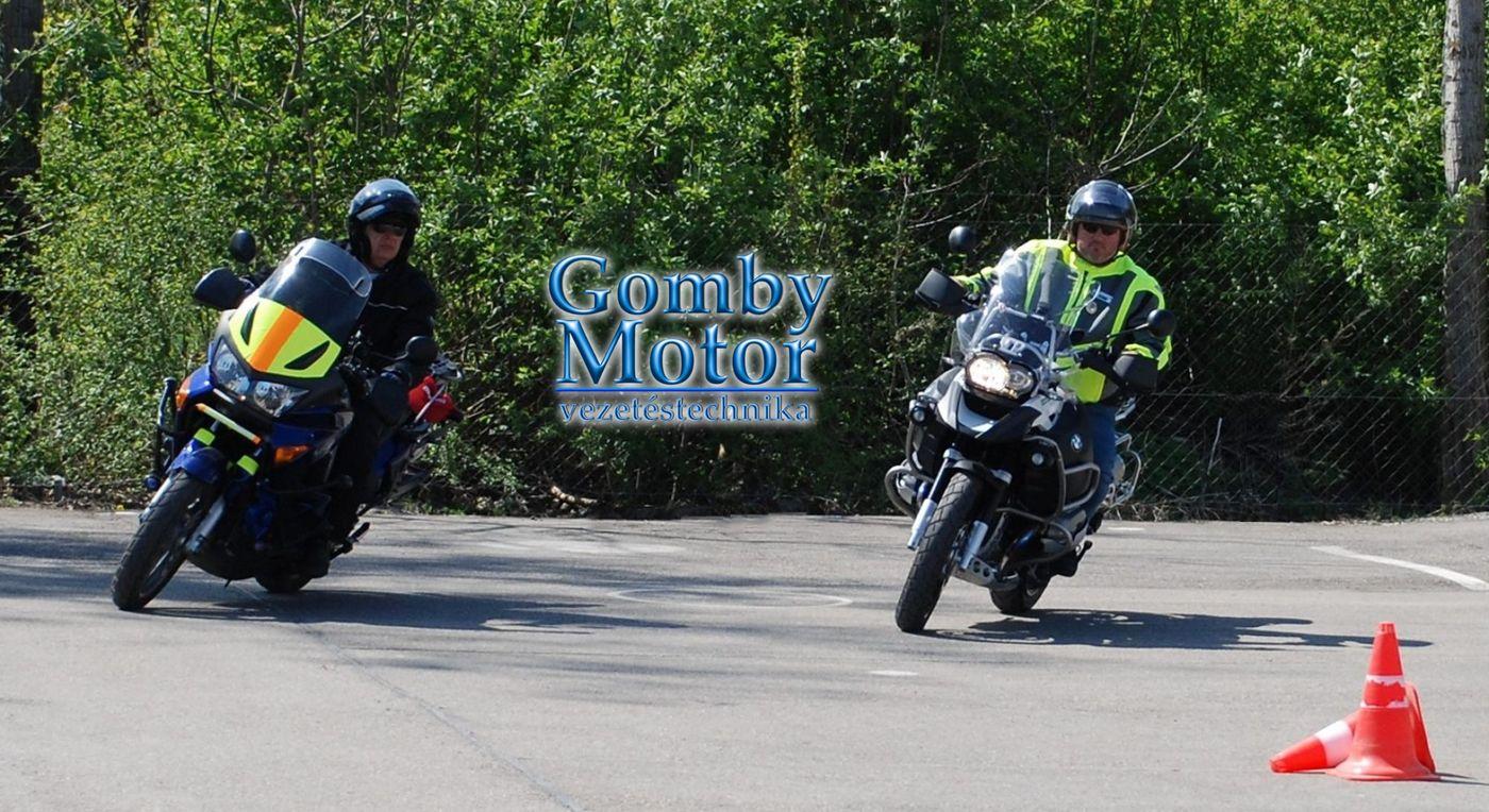 Gomby Motor