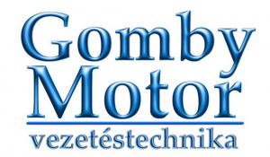 Gomby Motor - motoros vezetéstechnikai képzések Szegeden
