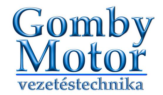 Gomby Motor - motoros vezetéstechnikai képzések Szegedend